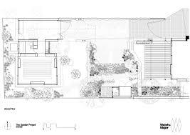 grey gardens floor plan gallery of the garden room welsh major 12