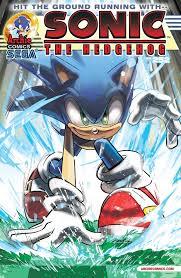 Seeking Tv Tropes Archie Comics Sonic The Hedgehog Comic Book Tv Tropes