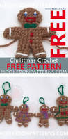 704 best christmas crochet images on pinterest christmas crafts