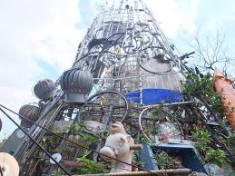 Pcat Essay Samples Another Man U0027s Treasure The Cathederal Of Junk U2013 The Land Behind