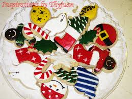 inspirations by thyjuan llc a few holiday cookie platters