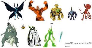 image 1st 10 aliens png ben 10 fan fiction wiki fandom