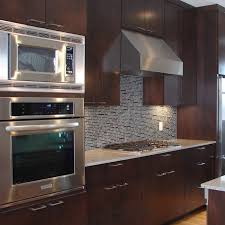 fresh contemporary kitchen cabinets and decoration