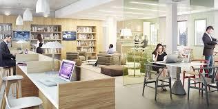 chambre de travail le potentiel d espaces de co travail aux frontières du grand duché