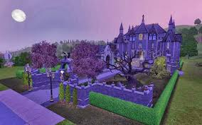 sims 3 holiday lights sims 3 store grim s ghastly manor simsvip