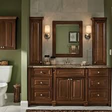 42 inch kitchen wall cabinets lowes villa bath by rsi 12 in w x 42 in h x 7 25 in d