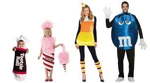candy corn costume 10 family costume ideas for 2014