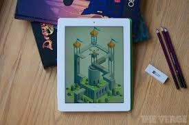 Designing An Art Studio Why The Lead Designer Of Monument Valley Just Launched His Own