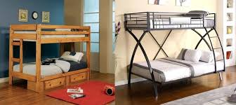 Wood And Metal Bed Frames Wood And Metal Bed Bemine Co