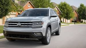vw atlas drive 2018 vw atlas huntersville nc