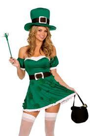 Leprechaun Halloween Costume Ideas Dreamgirl Costumes Womens U0027m Irish St Patrick U0027s