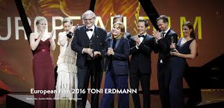 toni erdmann sweeps the 2016 european film awards lux prize