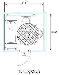 bathroom design dimensions wheelchair accessible bathroom design simple kitchen detail