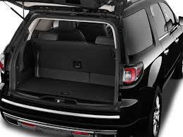 gmc yukon trunk space image 2016 gmc acadia fwd 4 door denali trunk size 1024 x 768