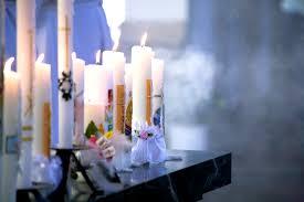 Why Do Catholics Light Candles Catholic Baptism Ceremony For Adults Synonym
