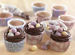 Mini Easter Eggs Decorations by 60 Easter Cakes With Mood U2013 Mini Cake Decorate The Festive Table