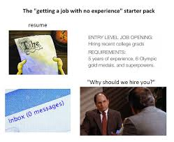 Jobs With No Resume by The