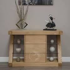 Chiltern Oak Furniture Top 30 Of Narrow Oak Sideboards
