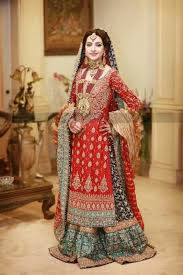 gold set in pakistan bridal jewelry sets 2017