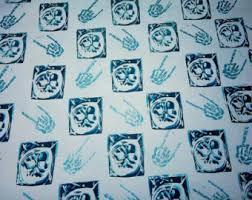 deadpool wrapping paper metal fan etsy