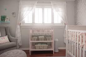 Shabby Chic Baby Room by Colette U0027s Shabby Chic Feminine Nursery Project Nursery