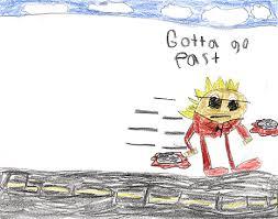 Sonic Gotta Go Fast Meme - gotta go fast know your meme