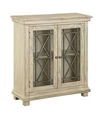 Two Door Cabinet Treasure Trove Accents Two Door Cabinet 32 X 12 X