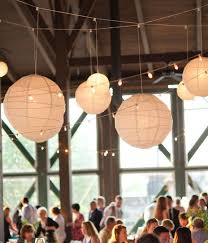 White Paper Lantern String Lights by Best 25 Paper Lanterns With Lights Ideas That You Will Like On