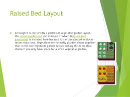kitchen gardening planning by mr allah dad khan agriculture consulta u2026