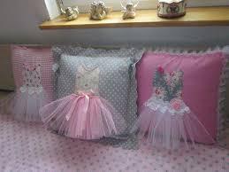 Ballerina Chandelier Ballerina Tutu Cushions What A Cute Idea Decor And Kids Rooms
