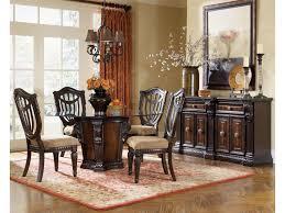 Fairmont Furniture Designs Bedroom Furniture Fairmont Designs Grand Estates Round Pedestal Dinner Table W