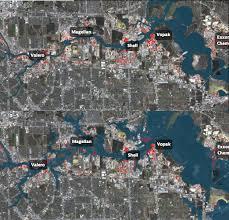 houston map flood finally the interactive houston hurricane freakout maps you ve