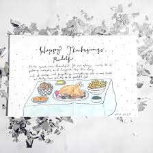 what to write in your thanksgiving cards punkpost medium