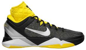 bryant shoes nike zoom vii 7 2011 12 nba season