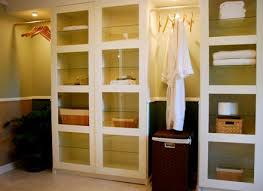 Bathroom Storage Corner Cabinet Bathroom Built In Corner Cabinet Diy Bathroom Built In Caulk