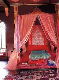 Arabic Curtains Furniture 20 Photo How To Make Your Own Ceiling Bed Canopy Make