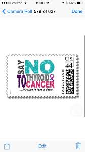 50 best thyroid cancer support images on cancer support