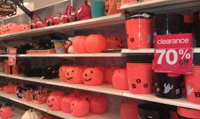 animated halloween props clearance closeout