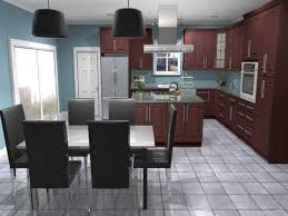 kitchen planner design free cute floor plan tool cad easy 3d