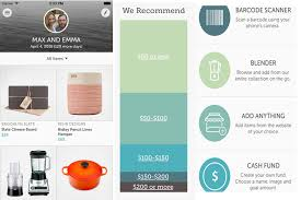 wedding registry apps 6 free apps you need to plan your pittsburgh wedding beyond