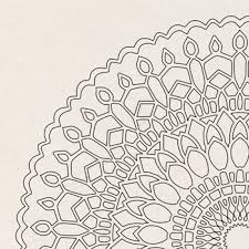 symmetry coloring pages ornamentals twenty five revolutions coloring page suziq creations