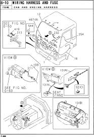 isuzu npr wiring diagram with basic pictures 5264 linkinx com