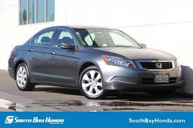 honda accord 2008 for sale used 2008 honda accord for sale pricing features edmunds