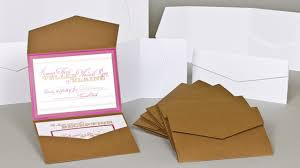 pocketfolds enclosures envelopes insert cards attachment cards