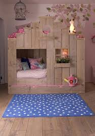 Best 25 Homemade Bunk Beds Ideas On Pinterest Baby And Kids by Best 25 Diy Childrens Beds Ideas On Pinterest Kids Bed Design