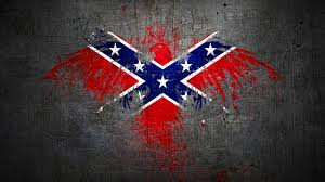 Confederate Flag With Eagle Meaning Rebel Wallpaper Wallpaper Ideas
