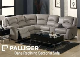 Sofa With Recliners by Wall Hugger Reclining Sectional Sofa Groups