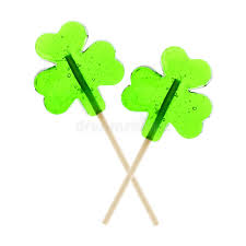 s day lollipops st s day lollipops stock image image of isolated 29040945