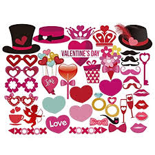 photo booth props diy pbpbox valentines day photo booth props diy creative
