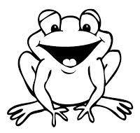 imagenes de un sapo para dibujar faciles crafts for 2 3 year olds dibujos de ranas y sapos para colorear y